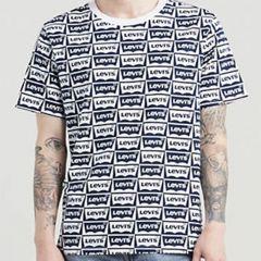Camiseta Manga Corta Levis