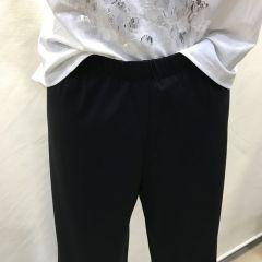 Pantalón Con Gomas Messcalino