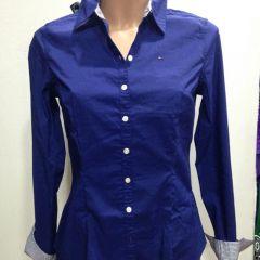 Camisa Manga Larga Tommy M-1657653510-430-MARINO-XL