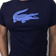 Camiseta Manga Corta Lacoste