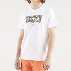 Camiseta Manga Corta Levis C-22489-0318