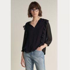 Camisa O Blusa Salsa M-125004