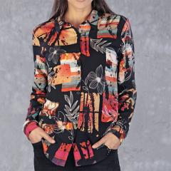 Camisa Chatelet M-21EVA