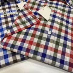 Camisa Manga Corta Pertegaz C-6765788