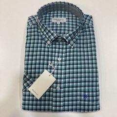 Camisa Manga Corta Pertegaz C-6775794