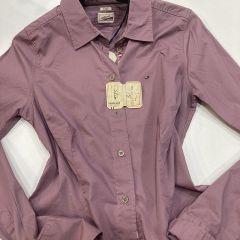 Camisa Manga Larga Tommy M-1653221190