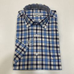 Camisa Manga Corta Pertegaz C-6778794