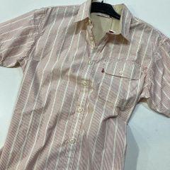 Camisa Manga Corta Levis C-62113-0002-ROJA-M