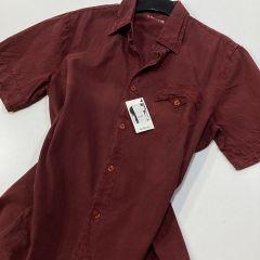 Camisa Manga Corta Levis C-62306