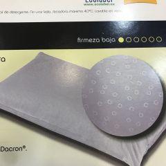 Almohada Fibra Hueca Siliconada  De Productos Kol