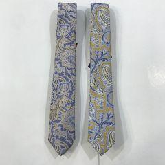 Corbata Estampada Pala 6 cm Liney