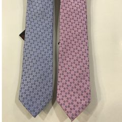 Corbata Pala 7,5 cm Liney