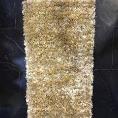 Alfombra PIe De Cama Gb Carpets H-NIZA-BEIGE-60*120