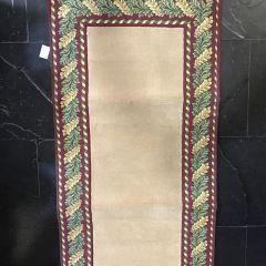 Alfombra PIe De Cama Gb Carpets H-GRANADA-GRANATE-70*140