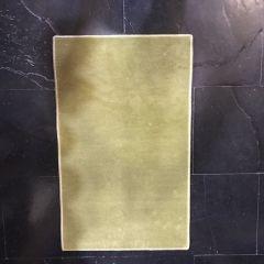 Alfombra PIe De Cama Gb Carpets H-GRANADA-VERDE-60*120