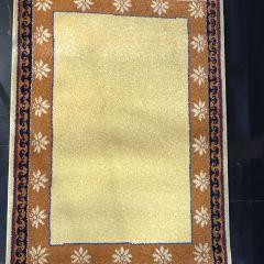 Alfombra Gb Carpets H-PADUA-AMARILLO-120*170
