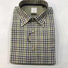 Camisa Manga Larga Carlos Cordoba c-35540-02-VERDE-XL