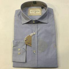 Camisa Manga Larga Carlos Cordoba C-ML113925-7-AZUL-M