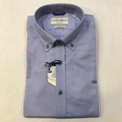 Camisa Manga Larga Carlos Cordoba C-M70311-1-AZUL-L