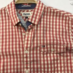 Camisa Manga Larga Tommy C-1957826711-SALMON-L