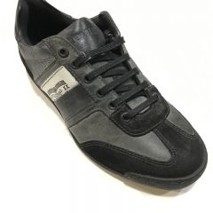 Zapato Sport Levis C-FURY-NEGRO-41