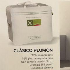 Relleno Nórdico 90% Plumón Nordconfort H-CLASICO-PLUMON-180