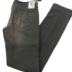 Pantalon Bolso Vaquero   Pepito Mi Corazon Cintura Baja
