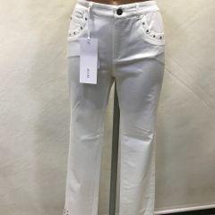 Pantalón Bolso Vaquero Divuit M-8126-MONET