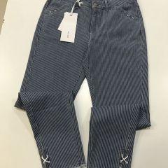 Pantalón Rayas Divuit M-J823-METRO