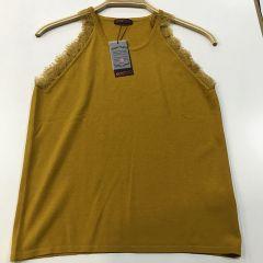Camiseta, Sin Mangas Montoto M-1118-603-17