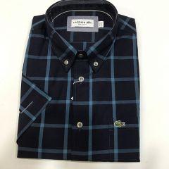 Camisa Manga Corta Lacoste C-CH5655-00-8HQ-M