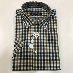 Camisa Manga Corta Carlos Cordoba C-91186