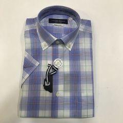 Camisa Manga Corta Carlos Cordoba C-10032