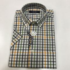 Camisa Manga Corta Carlos Cordoba C-91357