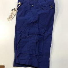 Pantalón Corto Petrol C-SHO533-558-AZULON-40