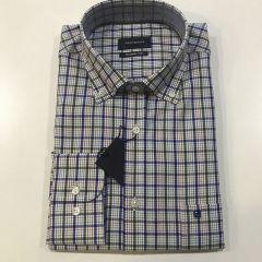 Camisa Manga Larga Pertegaz VIella C-653B-C0250