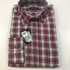 Camisa Manga Larga Pertegaz VIella C-653B-C0251