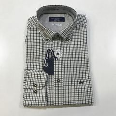Camisa Manga Larga Carlos Cordoba VIella C-53403