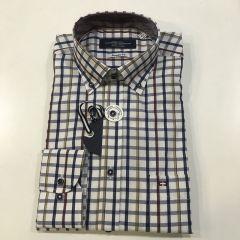Camisa Manga Larga Carlos Cordoba VIella C-53705