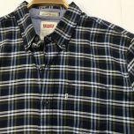 Camisa Manga Larga Levis C-65824-0104-AZUL-L