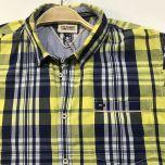 Camisa Manga Larga Tommy C-1957826738-AMARILLO-XL